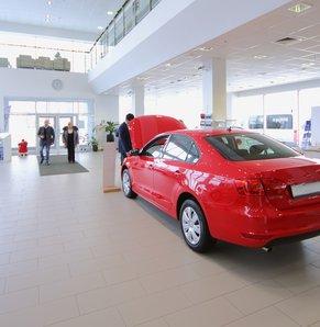 Αντιπροσωπίες Αυτοκινήτων / Μηχανών