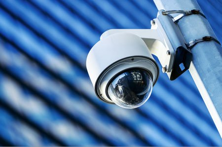 Συστήματα Καταγραφής / CCTV
