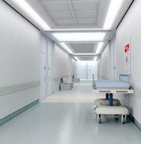 Κλινικές / Νοσοκομεία