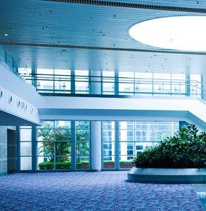 Εταιρίες και κτήρια γραφείων