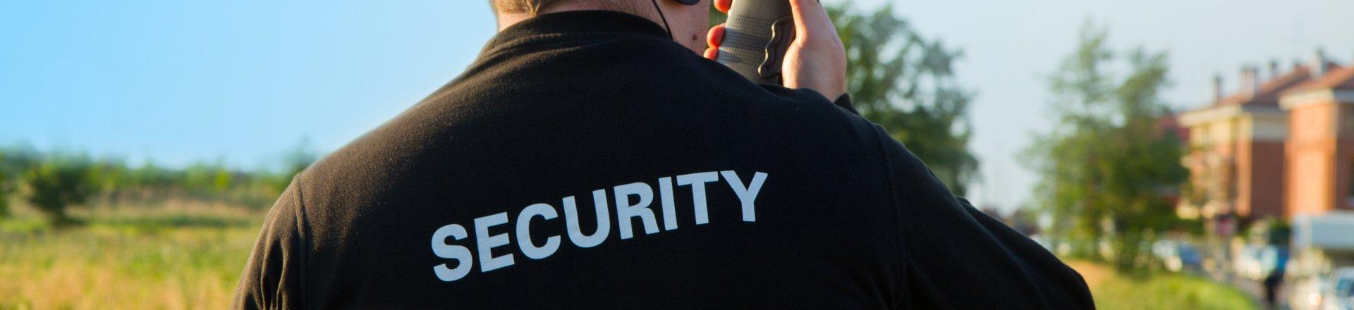 Υπηρεσίες Ασφαλείας